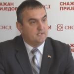Dalibor Pavlović sef odborničkog kluba SNSD-a u Skupštini grada Prijedora o usvajanju budžeta za 2020. godinu (VIDEO)