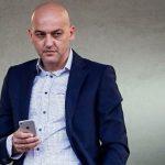 Legenda Zvezde Darko Kovačević ranjen u napadu u Atini (VIDEO)