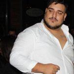 Darko Lazić smanjio želudac, zbog kilograma mu ugroženo zdravlje