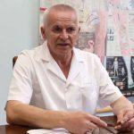 Anesteziolog Golić najavljuje štrajk glađu