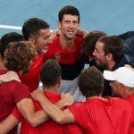 Srbija šampion svijeta! (FOTO/VIDEO)