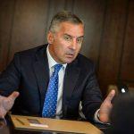 Krivična prijava protiv Đukanovića zbog izazivanja mržnje prema Srbima