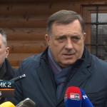 Crnogorske vlasti još jednom pozvane da povuku sporni Zakon; Đukanović odbija dijalog (VIDEO)