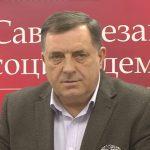 Dodik: Nulti prioritet izgradnja auto-puta do mosta na Rači (VIDEO)