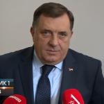 Dodik: Izmjene Poslovnika u cilju sprečavanja zloupotreba (VIDEO)