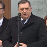 Dodik: Svi Srbi jedan narod (VIDEO)