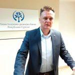 Vrhovac: IRB je jedan od najznačajnijih pokretača privrednog rasta Srpske