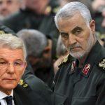 Džaferović se sastajao sa Sulejmanijem tokom rata u BiH?