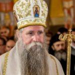 Svi sa ikonom u 18 časova u Saborni hram – Vladika Joanikije predvodi litiju u Nikšiću!