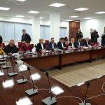 Izvršni komitet SNSD-a u Banjaluci (FOTO i VIDEO)