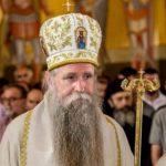 Episkop Јoanikije: Plamen koji se upalio spaliće grijeh i odagnati nevjerje