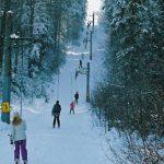 Na Kozari se večeras otvara velika staza uz besplatno noćno skijanje