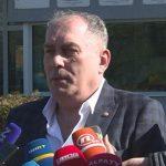 Odbijen Mektićev zahtjev da se raspravlja o Programu reformi