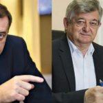 Razgovori Dodika i Mićića bez Šarovića (VIDEO)
