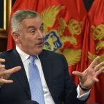 """Nove """"sankcije"""" predsjednika Crne Gore: Milo Đukanović ukida emitovanje programa iz Srbije"""