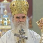 Mitropolit Amfilohije: Grupa ljudi ne može stvoriti Crkvu