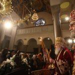 SVEČANO U BANJALUCI Patrijarh Irinej služi liturgiju povodom Svetog Stefana (FOTO)
