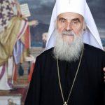 Irinej: Crna Gora negira svoju istoriju