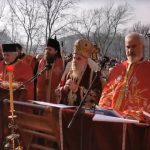 Patrijarh Irinej poručio crnogorskim vlastima da se ostave đavoljih djela (VIDEO)