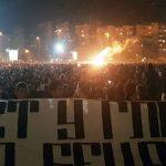 Desetine hiljada ljudi ispred najvećeg hrama u Crnoj Gori (VIDEO)