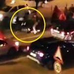Pretučen Srbin u Podgorici (VIDEO)