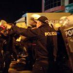Sin Brana Mićunovića poziva na oružanu pobunu protiv Srba u Crnoj Gori