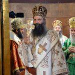 Porfirije: Odnos vlasti u Podgorici prema Srbima i crkvi nije ništa bolji od onog u Prištini