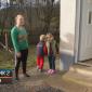 Glina: Povratnička petočlana porodica Erlaković i danas bez struje (VIDEO)