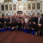 Prijedor: Bogojavljenskom litijom u znak podrške Srbima u Crnoj Gori