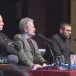 Prijedor: Promocija knjige o patrijarhu Pavlu (VIDEO)