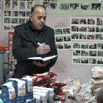Paketi sa hranom za 90 romskih porodica (VIDEO)