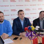 Prijedorski SNSD traži smjenu Mešića (VIDEO)
