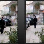 Pogledajte snimak ubice iz Splita kako se sa puškom lagano udaljava od mjesta zločina