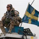 Švedska priznala: Slali smo lažnog oficira u NATO i na Kosovo