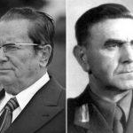 Tito i Pavelić (ni)su jednaki