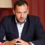 Zeljković pred imenovanjem za predsjednika FS RS
