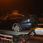 """Detalji teške nesreće u Banjaluci: """"Mercedesom"""" izletio pred Talgo voz pri punoj brzini"""