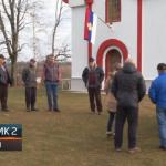 B.Krupa: Srbi u strahu zbog prijetnji na društvenim mrežama (VIDEO)