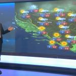 U četvrtak sunčano, temperatura do 12 stepeni (VIDEO)