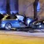 SNAJPERU PONOVO RAZNIJET DŽIP: Slobodan Milutinović (34) krenuo u rikverc kad je odjeknula EKSPLOZIJA (VIDEO, FOTO)