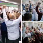 MILO SE KRSTI Svadba u Beranama zapalila Crnu Goru, svatovi opkolili mladence, pa počeli da viču (VIDEO)