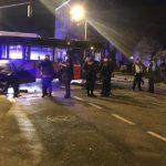 JEZIVE FOTOGRAFIJE SA MJESTA NESREĆE Udes izazvao mladić koji je bježao od policije?! (FOTO)
