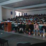 Predavanje srednjoškolcima o bezbjedonosnim rizicima interneta