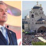 Ateista Đukanović za Frans pres: Crnoj Gori potrebna sopstvena crkva, ne dam vlast bez izbora