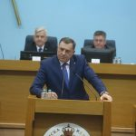 Dodik: SDS i PDP podanici SDA i stranaca (VIDEO)