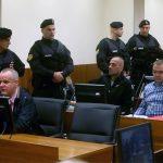 OPTUŽENI ĐUKANOVIĆ IZABRAO NOVOG ADVOKATA Odgođen početak suđenja za ubistvo Krunića (FOTO)