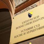 Ustavni sud BiH tri puta potvrdio da zemljište pripada Srpskoj