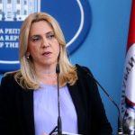 """""""ŽELIMO SISTEM DOBAR ZA SVE"""" Predsjednica Srpske odgovorila Izetbegoviću"""