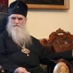 Mitropolit Amfilohije: U Crnoj Gori je vaskrsao narod