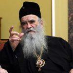 Mitropolit Amfilohije pozvao muslimane da podrže pravoslavnu Crnu Goru